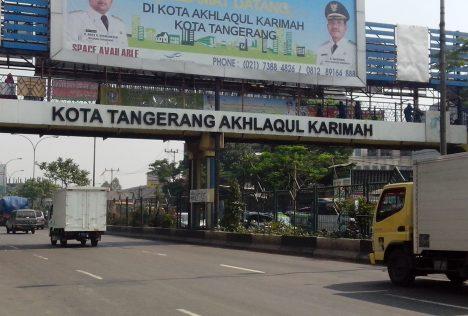 Montsera Apartemen Murah di Tangerang
